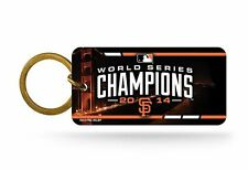 San Francisco Giants 2014 World Series Key Chain Tag by Rico