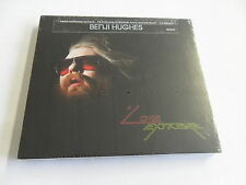 Benji Hughes - A Love Extreme (Pappschuber) (2008) - CD TOP