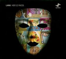 Her 12 Faces by Lanu (CD)
