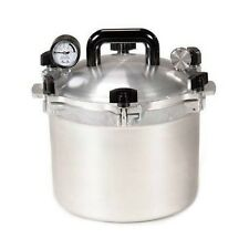 All American 910 10 Quart  Pressure Cooker Canner