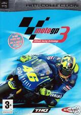 JEU PC CD ROM../....MOTO GP 3...ULTIMATE RACING TECHNOLOGY..../...