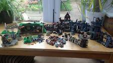 Huge Lot of Lego Lord of the Rings / Hobbit Sets & Figures