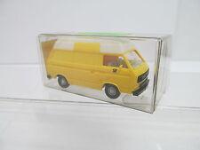 eso-13107 Wiking 1:87 VW Transporter Post mit minimale Gebrauchsspuren