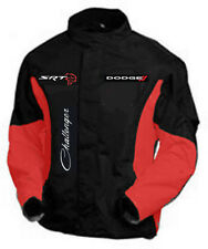 Dodge Challenger SRT Hellcat jacket