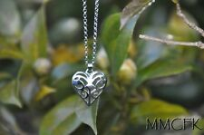 Caroline Forbes Necklace The Vampire Diaries Inspired Heart Necklace US Seller