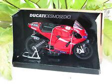 Joycity 1/12 Moto Gp 2010 Ducati Desmosedici Casey Stoner #27