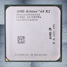AMD Athlon 64 X2 4400+ ADO4400IAA5DO/5DD socket AM2 940PIN cpu