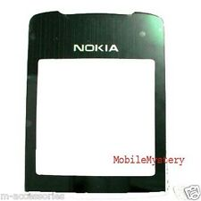Nokia 8800 Sirocco LCD Front Screen Lens 100% Glass