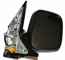 VW T5 TRANSPORTER 03-10 ELECTRIC DOOR/WING MIRROR O/S Right LHD