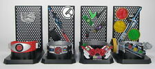 BANDAI MASK COLLECTION PREMIUM MASKED KAMEN RIDER ARMS FACTORY NO.1 DEN-O W OOO