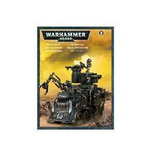 Warhammer 40k Ork Battlewagon NIB
