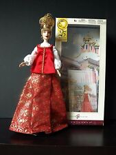 barbie, Collector Edition Dolls of the world Princess of imperial Russia