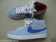 Nike Air Blazer SB 45 Ice Blue/Old Royal