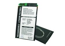3.7V battery for HTC 35H10008-80, Space Needle, Pocket PC Phone, 9500, Wayllaby