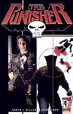 The Punisher Vol. 3: Business as Usual (TP) Garth Ennis