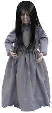 SINISTER Gothic Lil' Sweet Vengeance Doll Prop HORROR HALLOWEEN