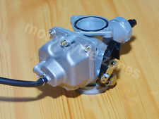30mm Carb Carburetor 200cc 250cc Chinese ATV Dirt Bike w/Hand Choke Lever PZ30