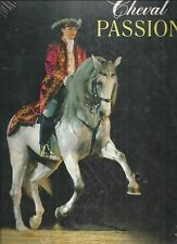 Cheval Passion J.C Jourdan