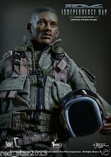 Action Toys 1/6 Scale Will Smith Full Set Figure Independence Day US Pilots