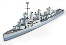 Revell 1:700 USS Fletcher (DD-445) Plastic Model Kit 05127 RVL05127