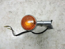 97 Yamaha XVZ1300 XVZ 1300 Royal Star Tour Deluxe left rear turn signal blinker