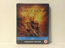 Tears of the Sun - Limited Edition Steelbook (Blu-ray) (Limited to 2000 Copies)