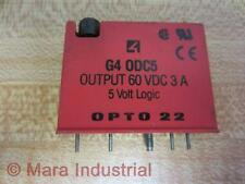 Opto 22 G4-0DC5 Module  G4-ODC5 (Pack of 3) - New No Box