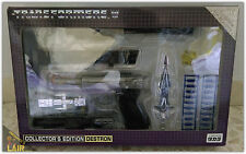 Transformers E-Hobby Collector Edition 96 Megatron Megaplex Ehobby MIB OPENED