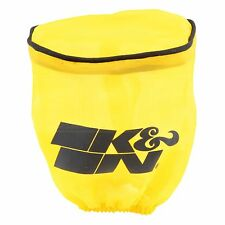 K&N Air Filter Wrap - RU-1750DY - Precharger - Genuine Part