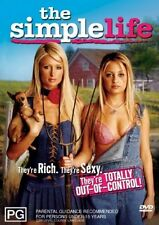 Simple Life : Season 1 (DVD, 2007)