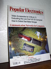 Popular Electronics-October 1982-Vol.20,No.10-Communication Networks for Compute