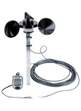 Medidor de velocidad del viento inspeed Vortex Anemómetro Digital