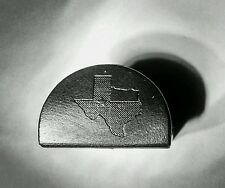 Slug Plug, Texas Outline Flag, Subdued, for Glock Gen 1-3 for 17,19,20,21,22,23+