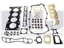 2006-2013  FITS MAZDA 3  6  CX-7   2.3 DOHC 16V TURBO  HEAD GASKET SET