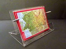 Postkartenständer,Postkartenhalter,DIN A 6,Querformat
