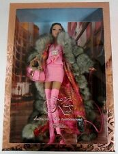 NEW IN BOX Kimora Lee Simmons Barbie Doll (Gold Label) (NEW)