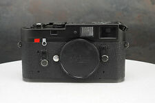 Leica M4 KE-7A First Prototype Camera Body Excellent Condition RARE!!