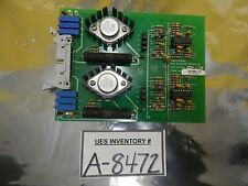 Lam Research 12-1000-002 Dual DC Motor Controller Rev. E PCB Card DSS-200 Used