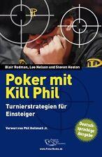 Poker mit Kill Phil | Pokerbuch | 1100011