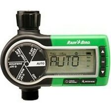 NEW RAINBIRD 1ZEHTMR ELECTRONIC WATER GARDEN HOSE TIMER CONTROLLER SALE PRICE