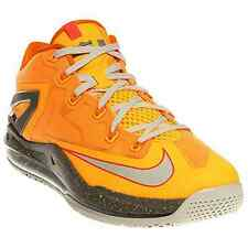 NIKE AIR LEBRON 11 XI LOW = SIZE 13 = FLORIDIAN MENS BASKETBALL SHOES 642849 800