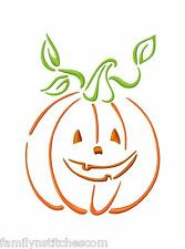 Outline Halloween 10 Machine Embroidery Designs on CD Colorline in 4 sizes