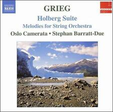 Holberg Suite by GRIEG
