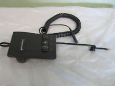 Plantronics VISTA M12 AMPLIFIER with Quick Disconnect and Pigtail Cord