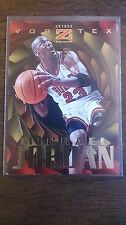 Michael Jordan 1996-97 Skybox Z-Force Vortex card #5 RARE MJ