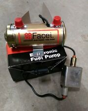 Facet Cylindrical Solid State 24v Electric Fuel Pump 40128E