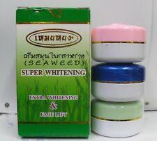 Meiyong Super Extra Whitening Cream Seaweed Face lift natural Algae