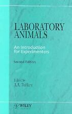 Laboratory Animals: An Introduction for Experimenters, 2nd Edition