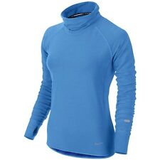 Nike Dri-Fit Sprint Fleece Pullover Sudadera Running Training Entrenamiento
