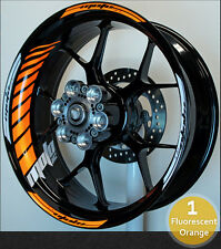 Motoinkz wheel rim stripes tape - fits all motorcycles available all colors gp2
